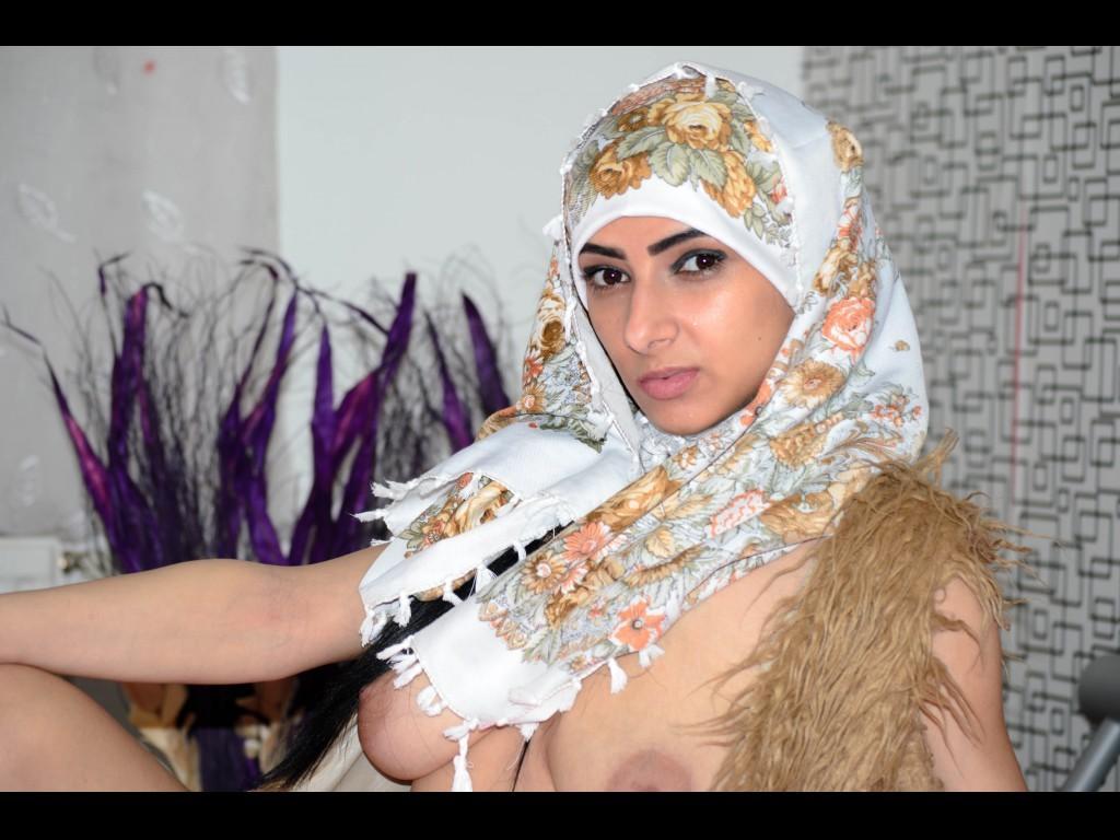 muslim cam girls
