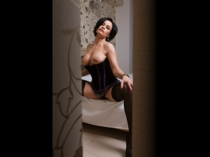 female model lindaclara