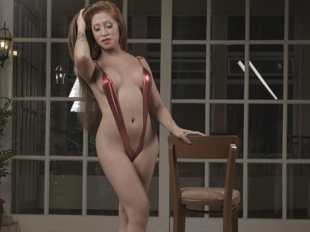 PIERCeCUmFUCK transgirl cams model